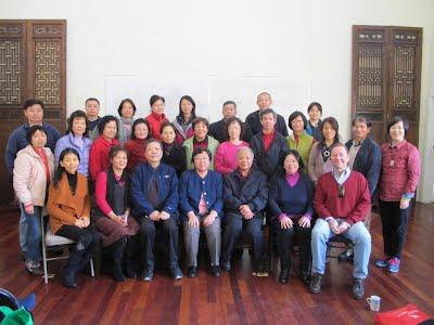 2/18 Wang Shu Xia Lecture